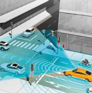 苹果自动驾驶新专利:挡风玻璃上可进行视频聊天