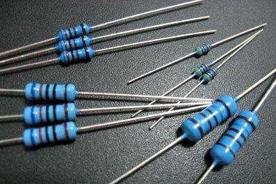 电路设计中电阻如何选择?