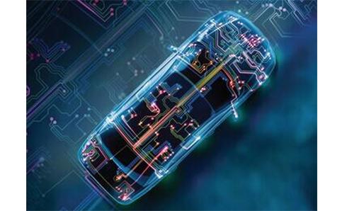 汽车电子设计为啥这么难?原来是缺了它