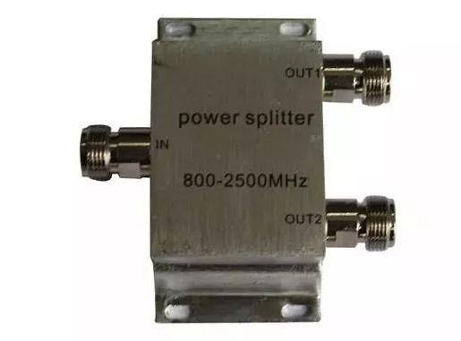 技能补给站|合路器和功分器在无线对讲系统中的区别?
