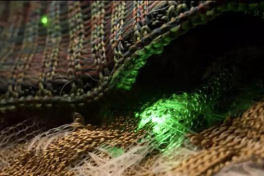 知识解读社 | 用光电二极管制成可清洗柔软织物