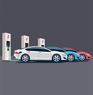 补贴缩水 量产困难 外企入华 中国电动汽车将何去何从?