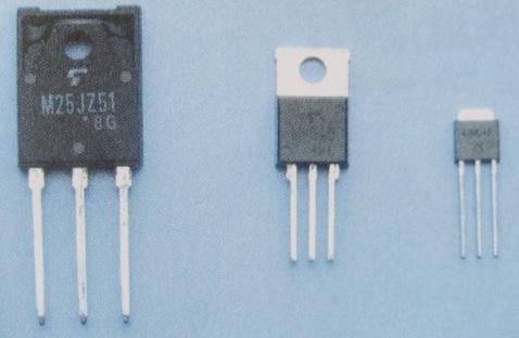 晶闸管(SCR)和三端双向控硅开关的工作原理