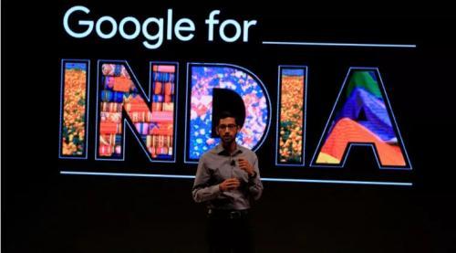 """神奇的科技圈,这才是印度被誉为""""东方硅谷""""的原因"""