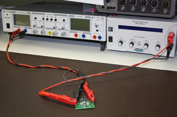 如何更高效地优化电源测量的方法?
