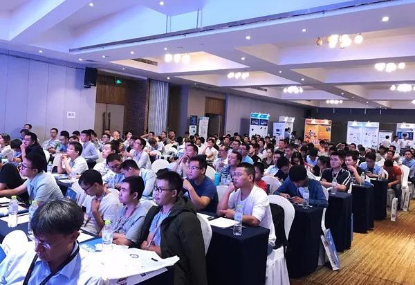 直击现场 来看电源网工程师巡回研讨会成都站的精彩盛况