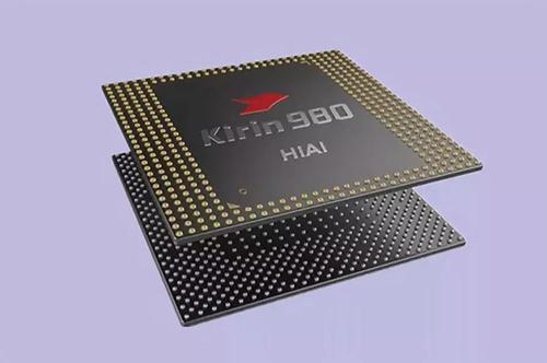 麒麟980优于苹果A12仿生芯片?华为很自信