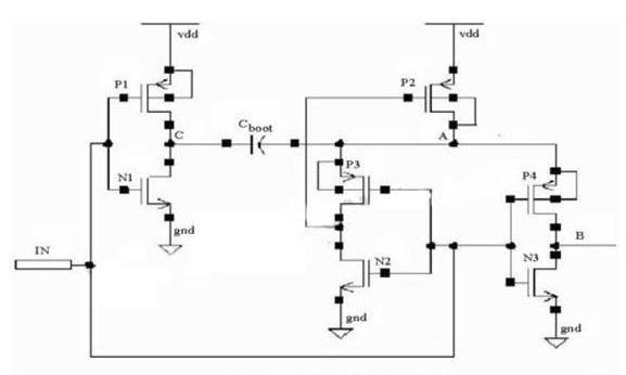 推荐|采用自举升压结构设计双电压mosfet驱动电路