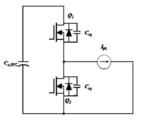提高电源效率和可靠性:半桥谐振LLC+CoolMOS开关管!