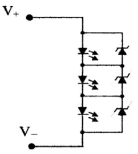 LED驱动电源必须要恒流源?