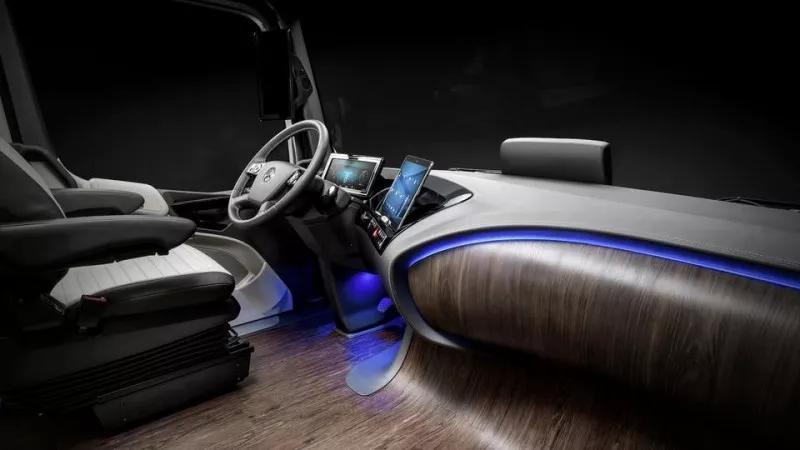 推荐|从车联网七个发展趋势,看未来汽车将怎样重新定义?