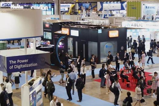 高科技盛宴来袭,黑科技机器人相聚CEATEC JAPAN