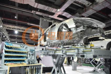 汽车维修与保养行业助力中国汽车市场未来蓬勃发展