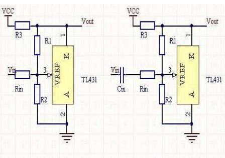 干货|TL431的基本应用电路和几种不常见接法?
