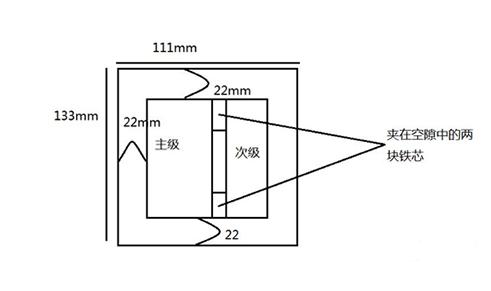 如何计算变压器输出功率?