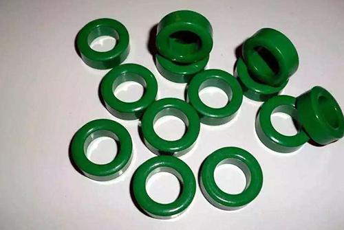 终于找齐了:磁环颜色材质全解析!