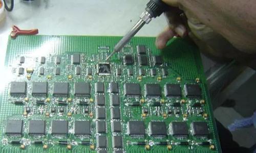 这七点,才是维修电路板的技术精髓所在