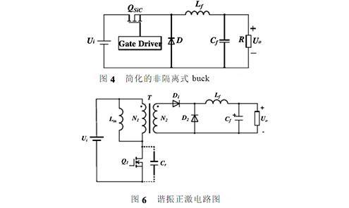 干货|浅析SiC器件优越性、发展和在电源系统的应用