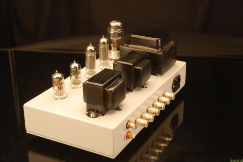 电子管功放(胆机)交流噪声的产生原因及消除方法探讨