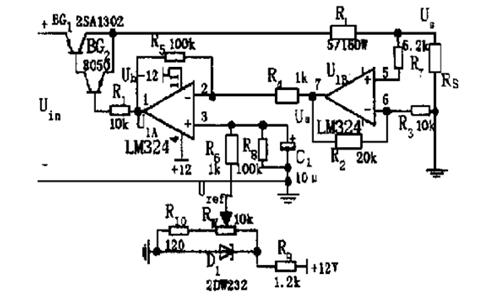 干货|几种恒流源电路模块设计