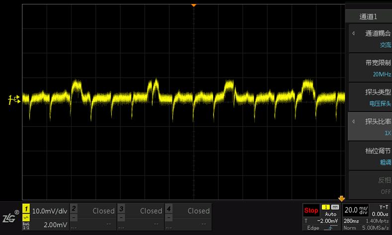 六个简单步骤助你正确测量电源纹波!