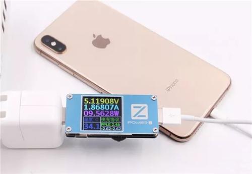 """扒一扒""""iPhone XS Max快充""""的那些事儿!"""
