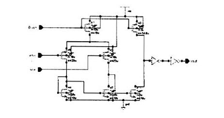 电压比较器的工作原理及常见应用电路分析