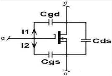 MOS管应用概述之等效模型