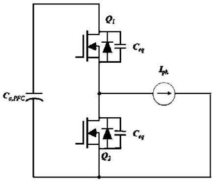 浅析软开关LLC谐振电路特点和LLC谐振转换器工作原理