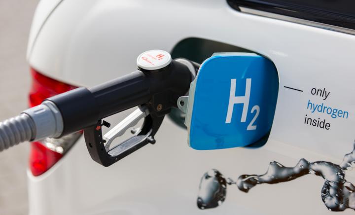 0碳排放的氢燃料电池汽车才是未来新能源汽车的发展方向