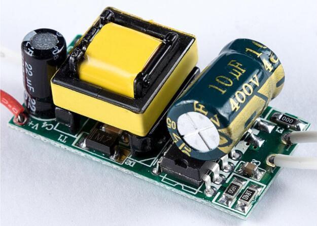 LED电源及其基本驱动电路设计