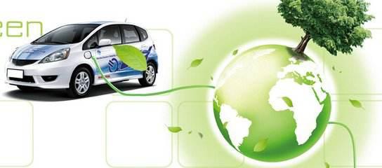 电动汽车年产销量双破百万 充电是门多大的生意?