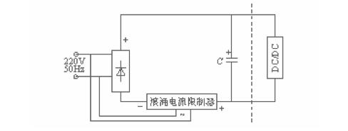 浪涌电流及一种新型浪涌电流限制器工作原理