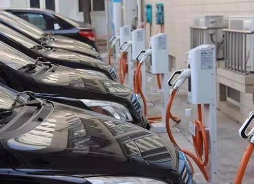 全国充电桩累计29万台,运营成为重头戏!