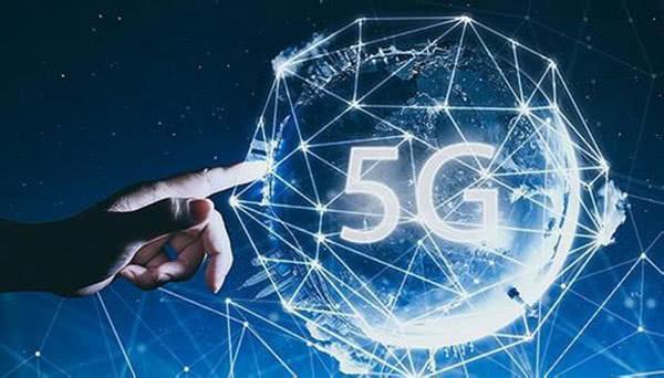 前沿|美国已无法阻止中国在5G产业上取得突破