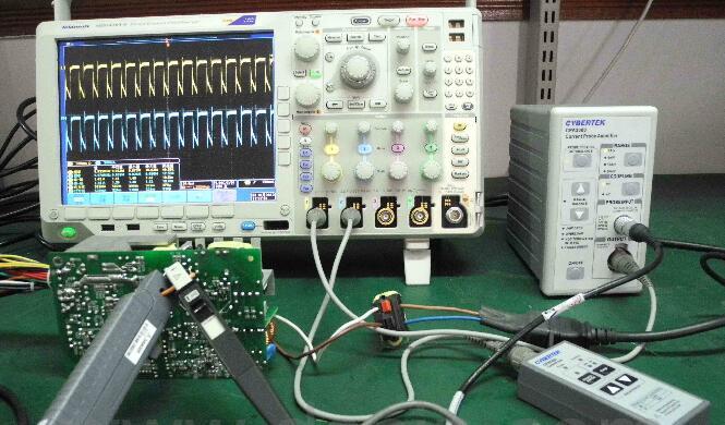 你必须要了解的常见示波器电流探头的分类及原理!
