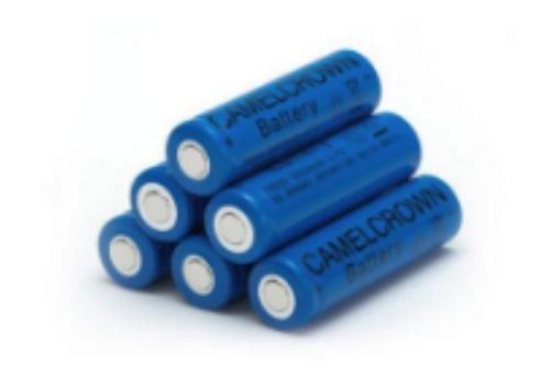 浅析锂电池用正负极集流体类别与工艺流程