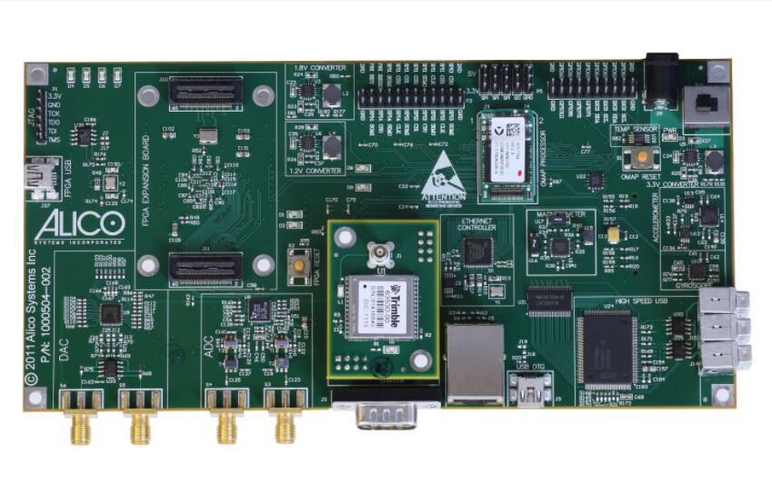 关于FPGA学习经验的几点分享