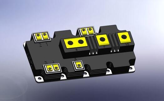 采用IGBT器件的电压源逆变器应用时如何避免桥臂直通?