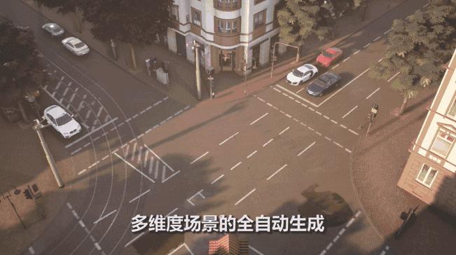 推荐 | 51VR如何延伸到自动驾驶和智慧交通赛道?