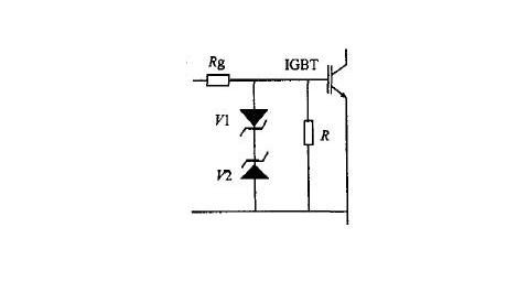 详解如何进行IGBT保护电路设计