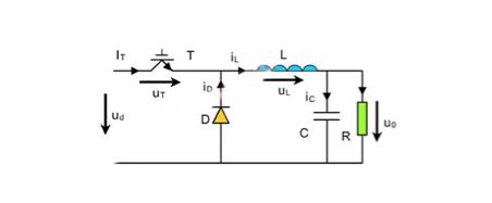 buck降压和Boost升压电路原理介绍