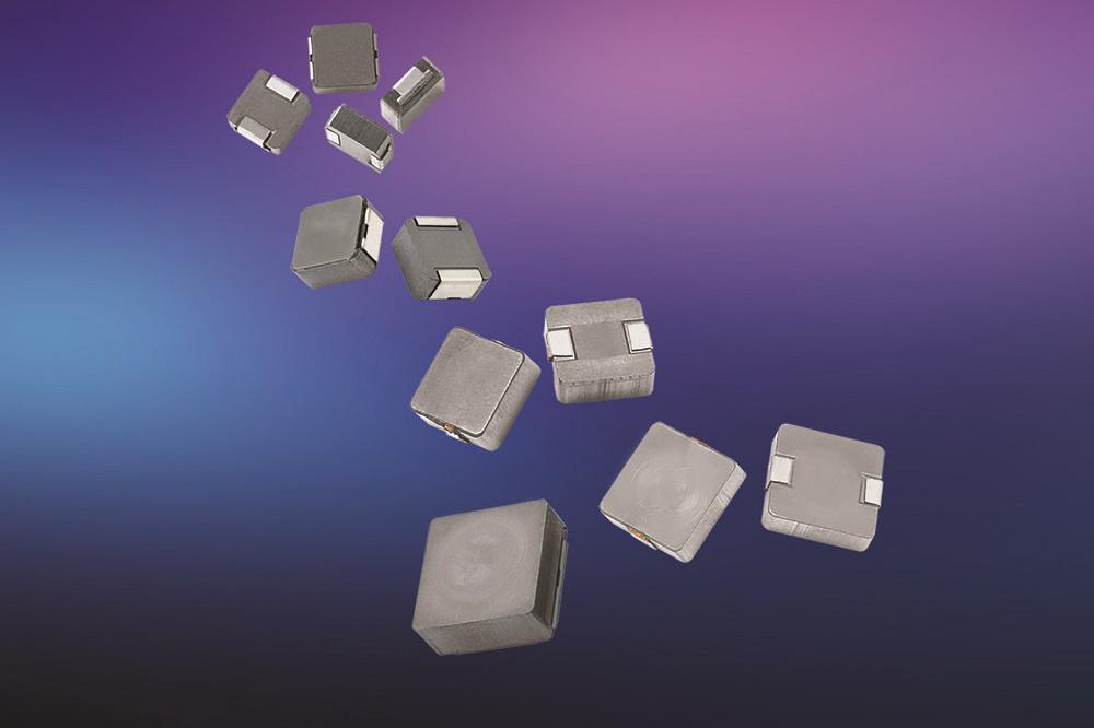 Vishay推出供货周期更短的商用IHLP®电感器