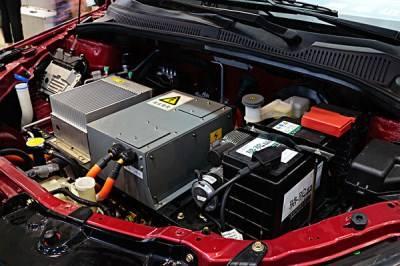 DIY | 简单实用的电动车电池充电附加电路