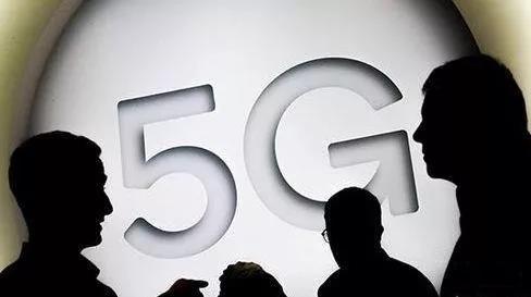 美国正在失去5G