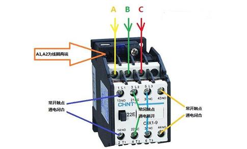 如何解决交流接触器吸合出现的问题?