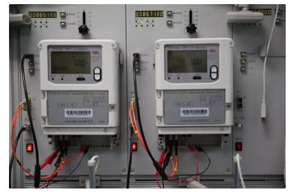 快来看看,电能表的工作原理、测量及分类