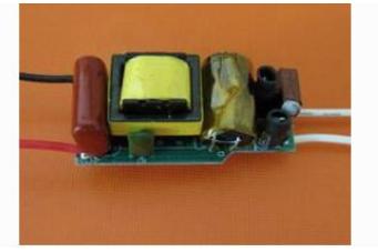 技能补给站|详解LED驱动电源