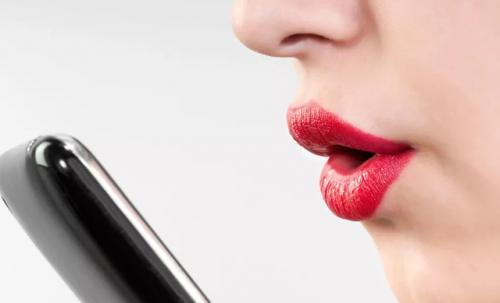 上海交大团队新读唇法让你动动嘴唇完成手机验证