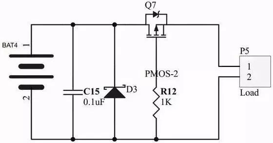 硬件工程师都是怎么设计电源正负极反接保护电路的?